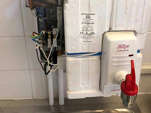 Water Heater Repair in Cookridge